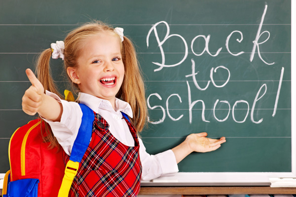 Back to School Carpet Cleaning Special