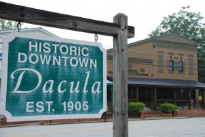 City of Dacula GA 30019